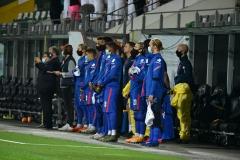 Ried, AUSTRIA,SOCCER, UEFA U21 EURO Quali, Österreich vs England